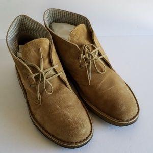 e2a9347e0f043 Men Desert Boots Clarks on Poshmark